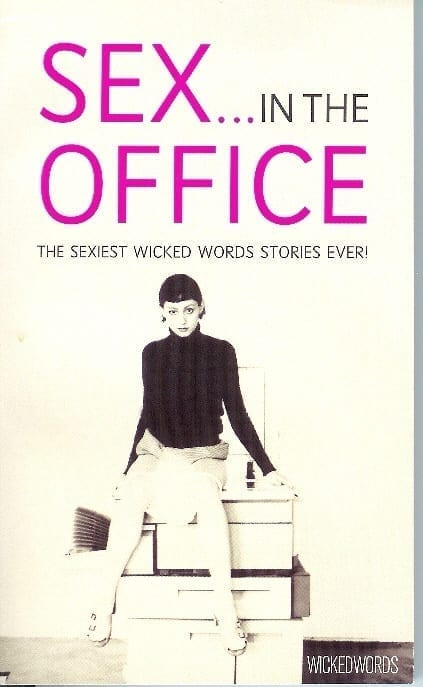 Book Cover: Sex in the Office