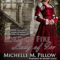 Lord of Fire Lady of Ice Audio