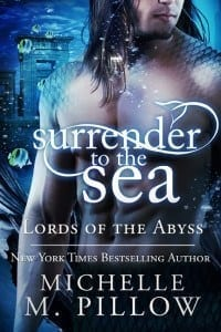 Book Cover: Surrender to the Sea