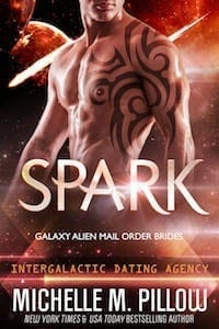 Spark by Michelle M. Pillow