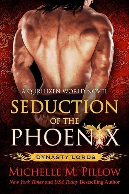 SeductionOfThePhoenix
