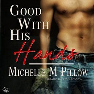 Book Cover: Audiobook: Good with His Hands