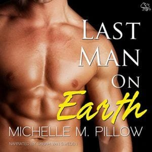 Book Cover: Audiobook: Last Man on Earth