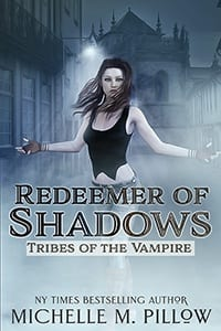 Book Cover: Redeemer of Shadows