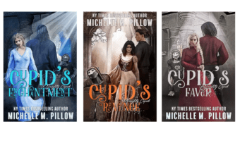 Naughty-cupid-trilogy-book-covers
