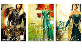 Realm-Immortal-book-series-covers