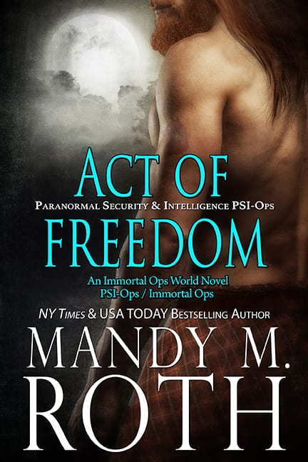 Act of Freedom