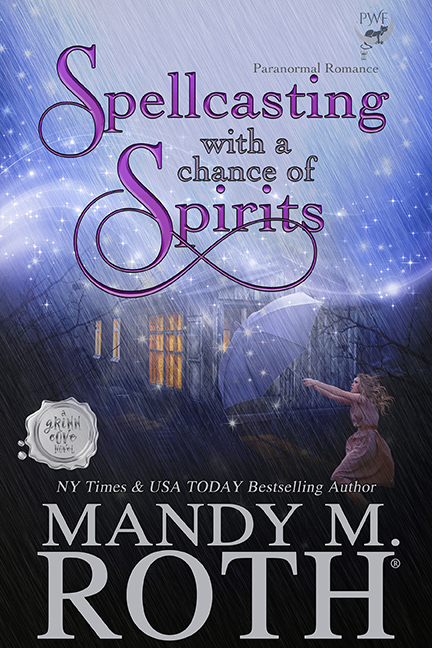 Spellcasting with a Chance of Spirits